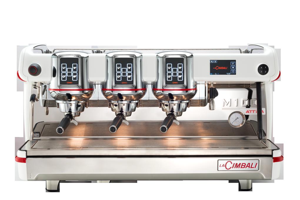Machine à café Cimbali M100 chez ACS Service