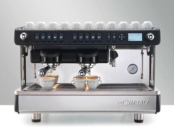 Machine à café Cimbali M26 chez ACS Service