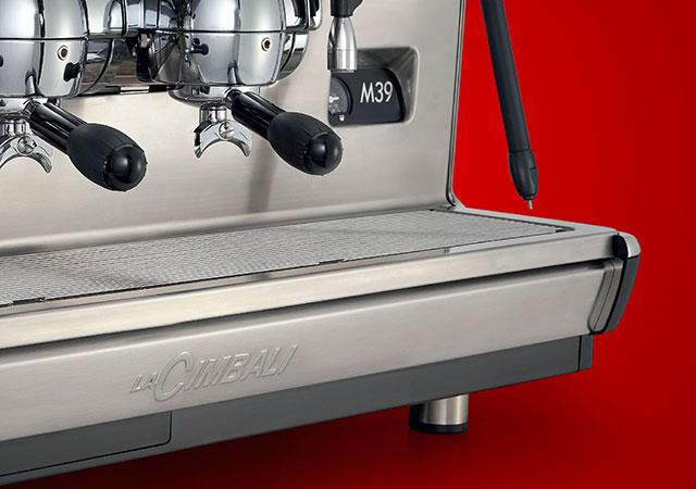 Machine à café Cimbali M39 chez ACS Service à Toulouse