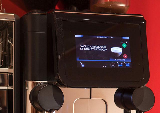 Machine à Café Cimbali S20 chez ACS Service à Toulouse
