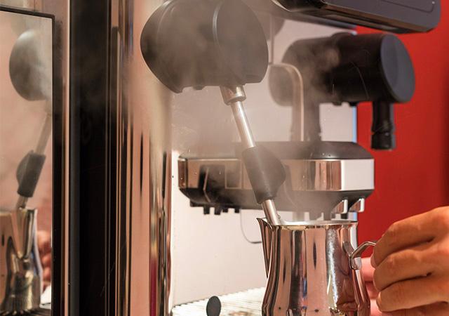 La machine à café Cimbali S20 chez ACS Service
