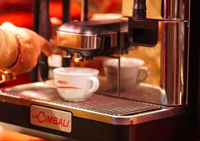 Machine à café Cimbali S30 chez ACS Service