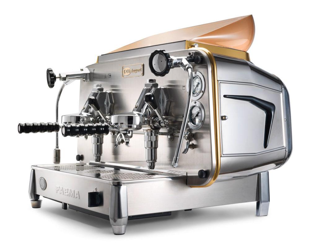 Machine à café Faema E61 chez ACS Service à Toulouse