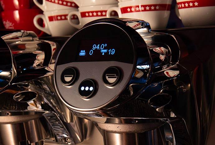 Machine à café Faema President chez ACS Service