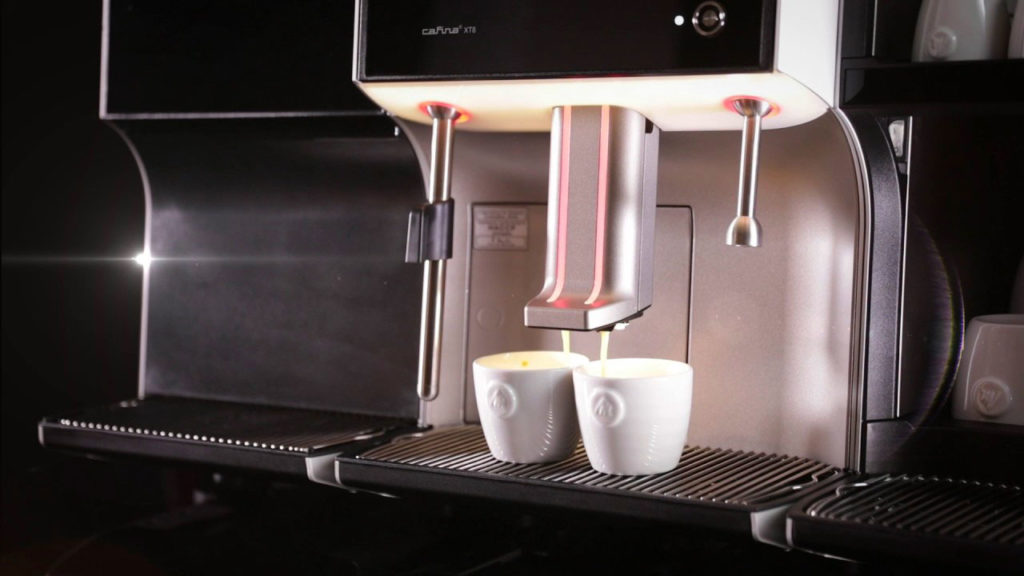 La machine à café Melitta XT8 chez ACS Service