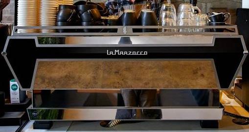 Machine à café Marzocco KB90 chez ACS Service