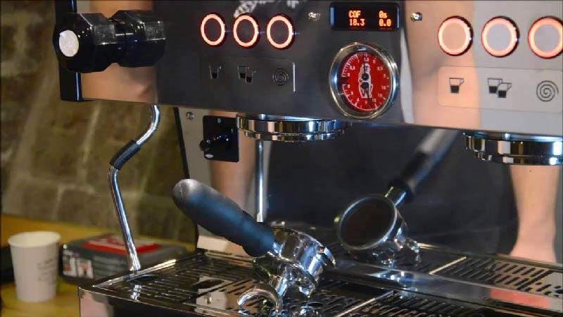 Machine à café Marzocco Linea PB X à Toulouse
