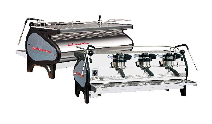 Machine à café Marzocco Strada EP