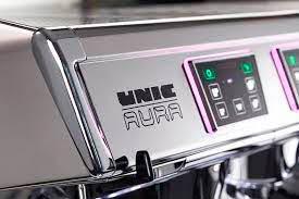 Machine à café Unic Aura chez ACS Service