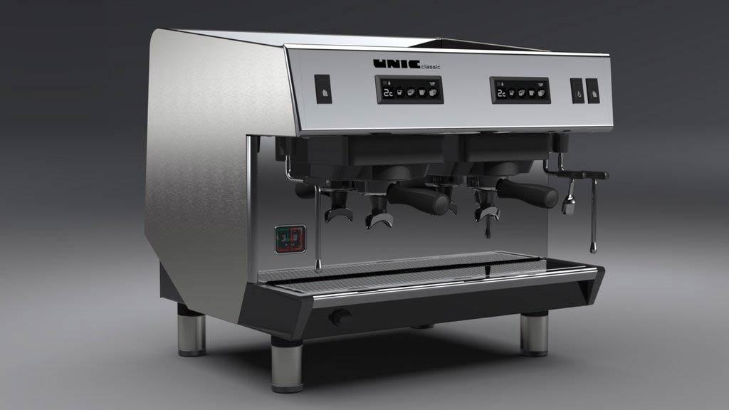 Machine à café Classic Unic chez ACS Service