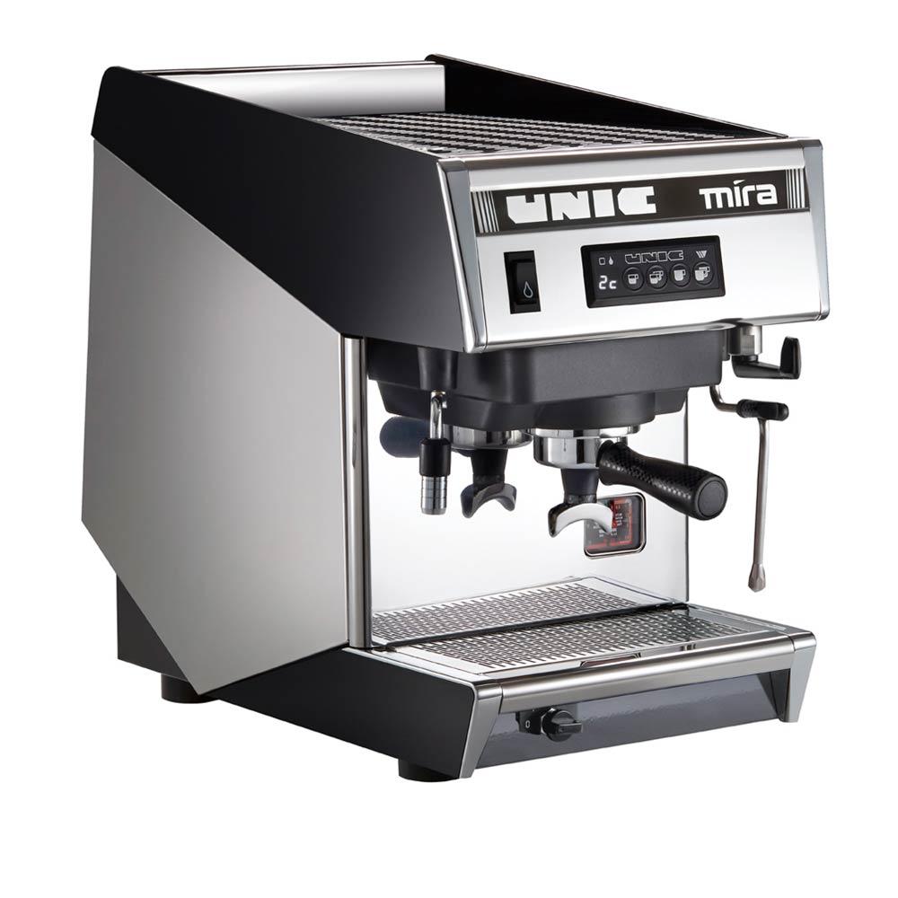 Machine à café Unic Twin Mira