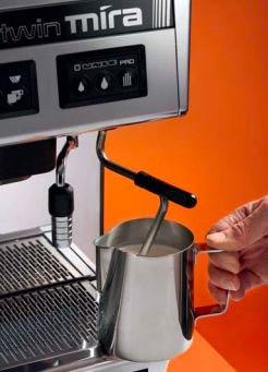Machine à café Unic Twin Mira à Toulouse