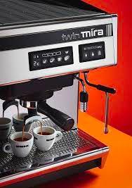 Machine à café Unic Twin Mira chez ACS Service