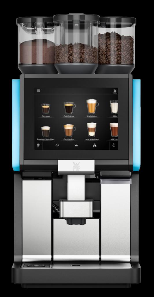 Machine à café WMF 1500 S+