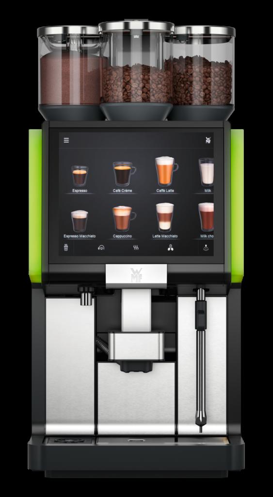 Machine à café WMF 550 S+