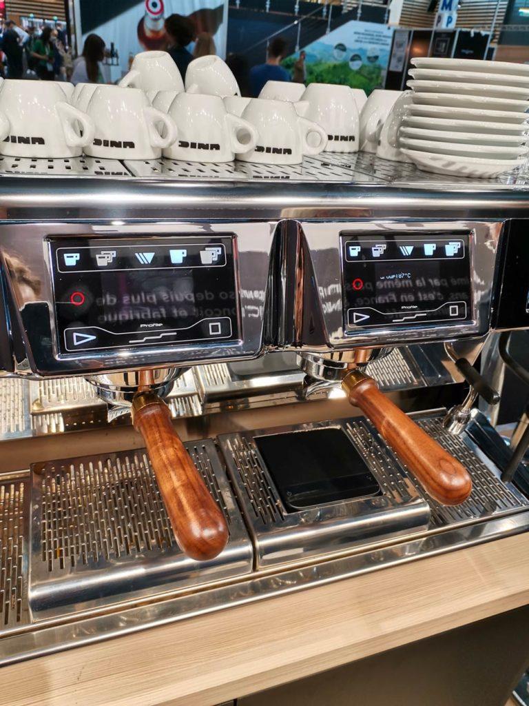 Machine à café Stella Epic chez ACS Service