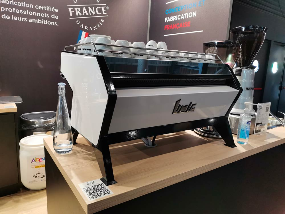 Machine à café Stella Epic à Toulouse