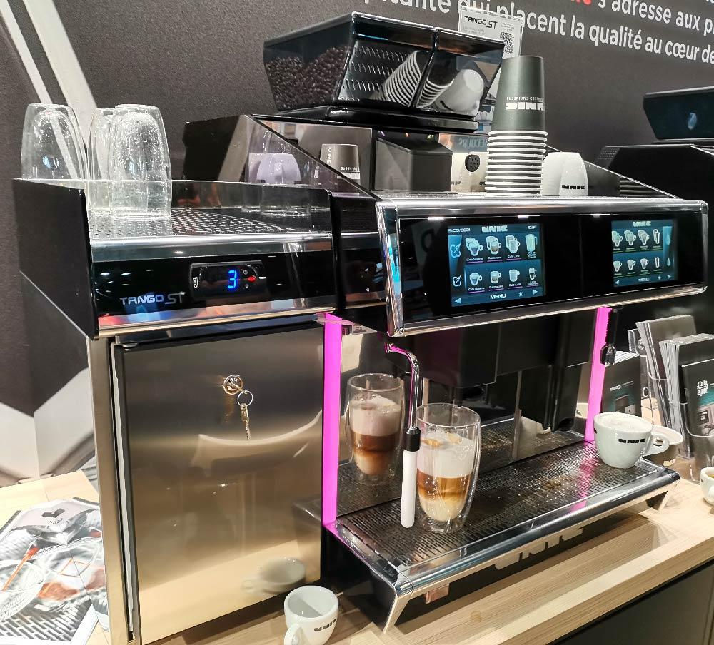 Machine à café Tango ST à Toulouse