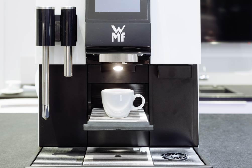 Machine à café WMF 1100 S à Toulouse