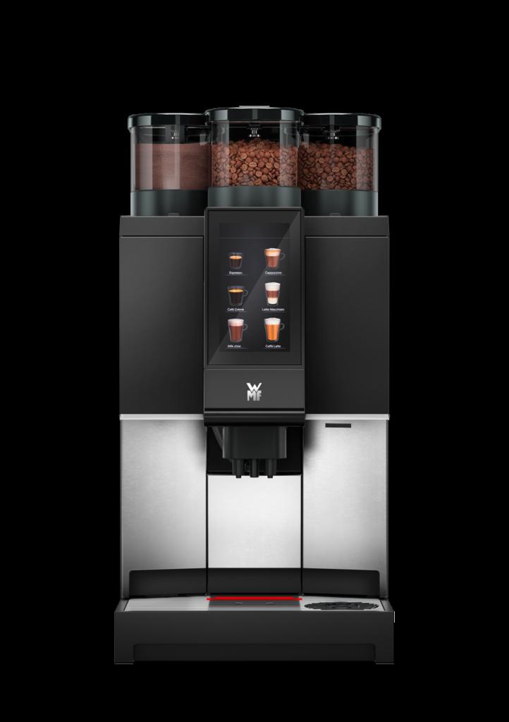 Machine à café WMF 1300 S