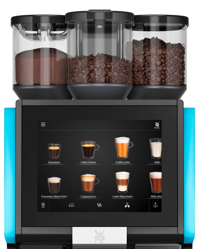 Machine à café WMF 1500S+ chez ACS Service