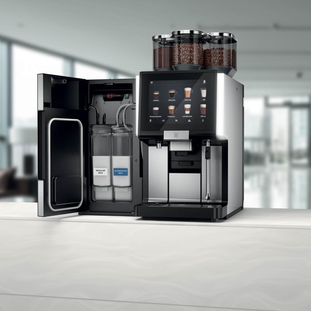 Machine à café WMF 5000 S+ chez ACS Service