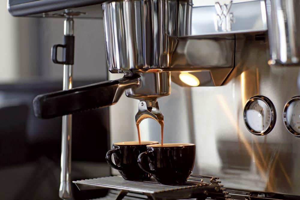 Machine à café WMF Espresso